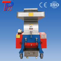 Hot high quality waste plastic crusher recycling