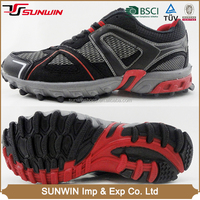 Sunwin OEM high quality running gym shoes sport shoes