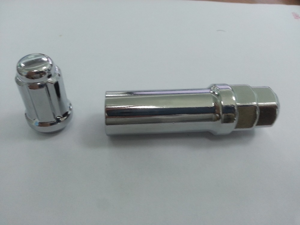 High quality high strengthened wheel lug nut