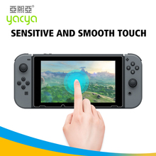 For Nintendo Switch Screen Protector Glass, For Nintendo Switch Tempered Glass Screen Protector For Nintendo