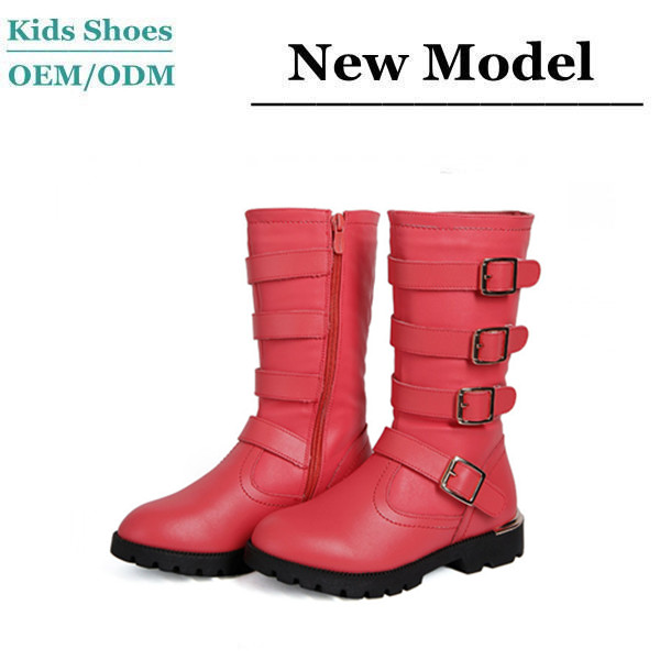 Manufacture 2015 latest Korea popular flower sexy knit boots for girls