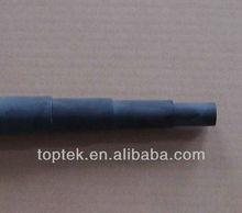 telescoping unpainting pole, carbon fiber telescopic pole