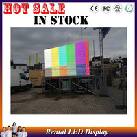 christmas new promotion P6.94mmoutdoor led display indoor p6 led display score board outdoor p8 rental outdoor rental led sign