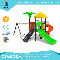 The most good quality stainless steel slide, kids play area, attractions for children
