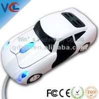 Fancy computer car mouse, latest computer hardware