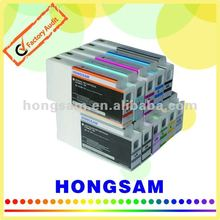 HONGSAM Company supply Professional imaging ink cartridge for EPS0N7900/7890/7908 T596200/T596300/T596400,provide tech support.