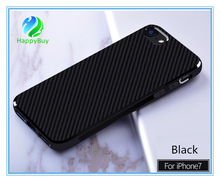 Protective case for iphone 7/7plus with high quality TPU material luxury new case