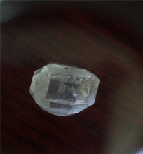 Big Size Rough uncut HTHP synthetic white diamond price per carat