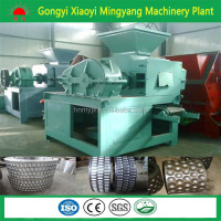Hot sale in Europe coal pellet briquette machine/coal powder ball pellet pressed machinery plant008613838391770