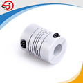 chinese supplier JT2-spline flex shaft coupling