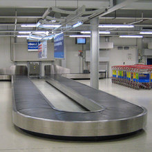 airport baggage handling systems manufacturers