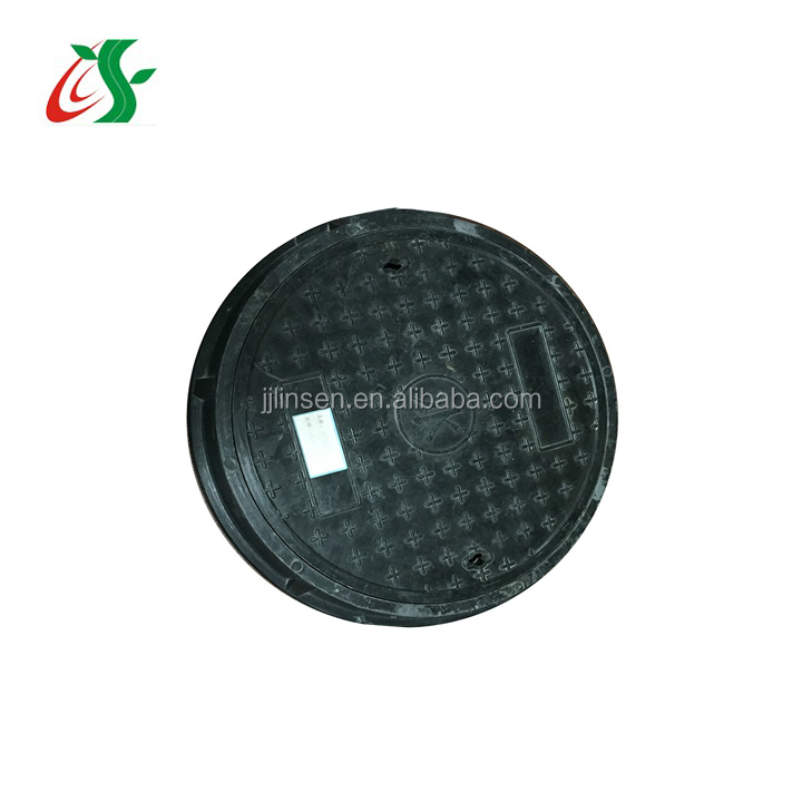 composite cast iron manhole cover with reasonable price