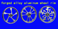 21 inch motorcycle wheels forged alloy wheels for motorcycle