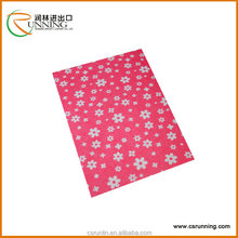 DIY material printed craft felt sheet , nonwoven fabric felt for decoration