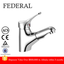 FEDERAL Yuhuan bathroom pull out washing hair basin faucet