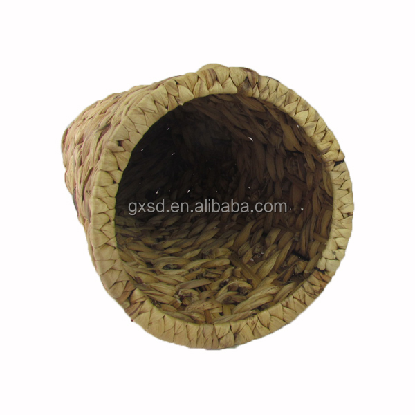 S&D water hyacinth handmade large flower pots wholesale