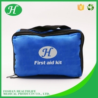 Alibaba supplier surgical supplies bus travel first aid kit