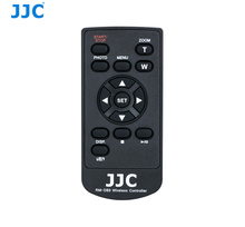 JJC RM-D89 Infrared <strong>Remote</strong> Control Replaces Canon WL-D89 wireless controller