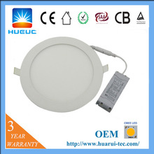 Factory integral design led recessed panel light led led panel light 3w 2.5inch 220v square led recessed panel light led