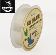 Hot sale 100% Fluorocarbon Fishing Line