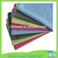 Quality goods 40*60cm Car Microfiber towel / microfiber towel for car /big dry car microfiber towel