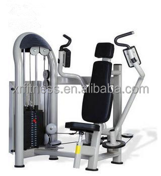 New products on china market/ abdominal exercise machines/ Johnson Butterfly