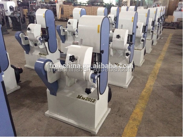 industrial sanding machine
