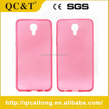 cellphone tpu case for LG X Screen
