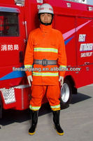 Good quality Anti Fire Clothes
