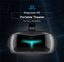 All In One 2K VR Headset VR 2560x1440 High Resolution VR HD Display 3D Glasses Virtual Reality Headset
