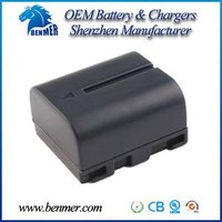 Camcorder Battery For JVC.BN-VF707U/VF707,LY34647-002B