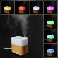 120ml Essential Oil Diffuser humidifier portable facial humidifier ultrasonic ventilator humidifier