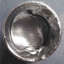 Vacuum Metallized Pigments for mirror chrome paint, nail polish and gel