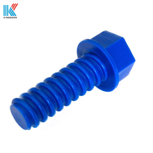 Good Quality Plastic Screw Cap