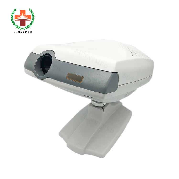 SY-V022 China product optical Instruments portable chart projector