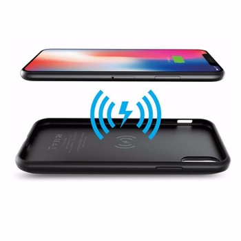 wireless extended battery case for iPhone X