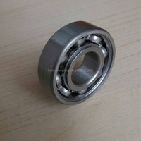 stainless steel ball bearings high quality deep groove ball bearing 6201 6202 6203 6204 6205 6301 6302 6303