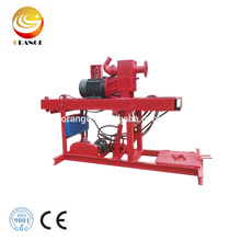 small portable full hydraulic water well drilling rig drilling rig/portable digging machines/borehole drilling machine