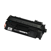 Asta CE505A 05A compatible Toner Cartridge for hp laser printer supplies 2055