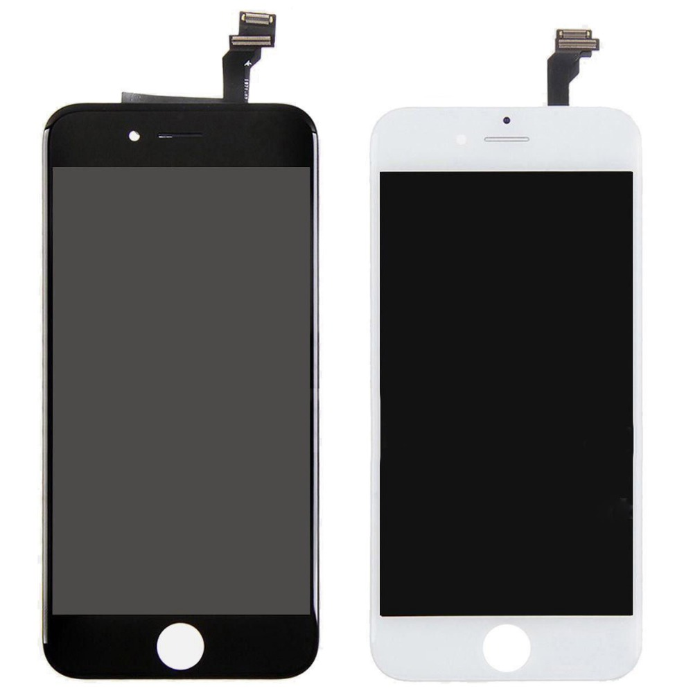 cheap cell phone parts for iphone 5 5s 6 6+ 6s lcd screen, for iphone 6 6+ 6s lcd
