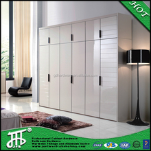 Newly designed fair price furniture wardrobe
