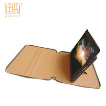 Stylish appearance 12 inch tablet pc cover cases for android tablet with zipper , for ipad shockproof case