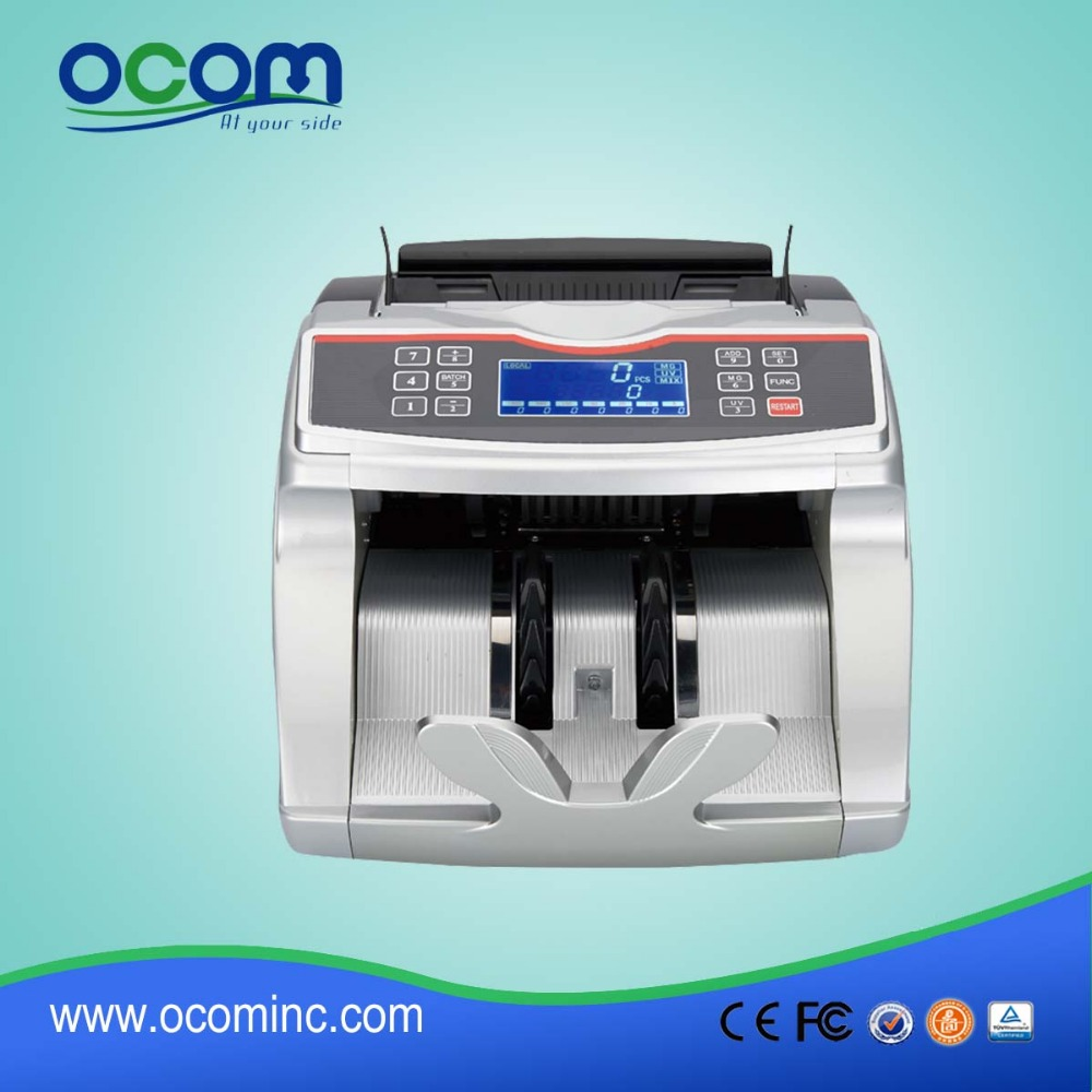 OCBC-2118 Multifuncton Mixed Denomination Digital money counter