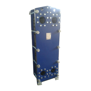 Corrosion Resistance Economical Plate Heat Exchanger With Gasket