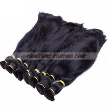 Wholesale Hotting Selling straight bulk hair buy from china In Alibaba Hair, Virgin Human Hair Bundles, Raw Virgin Hair