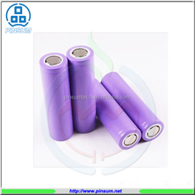 High capacity 26650 lifepo4 battery/flat lithium battery/lithium battery 3.6v