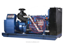 Weichai power 100KW emergency deutz marine diesel generator