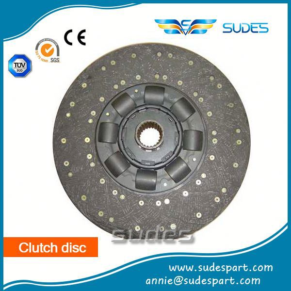 Scania 2 Series Clutch Plate 571254,1304781