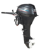 SAIL 4 stroke 20hp outboard motor / outboard engine / boat engine F20