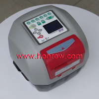 2014 New Champion hot sale Automatic X6/V8 car key cutting machine.